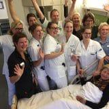 Beatrixziekenhuis nummer 1