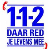 112 meldkamers