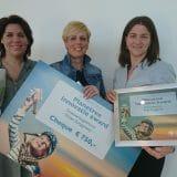 Rivas wint award