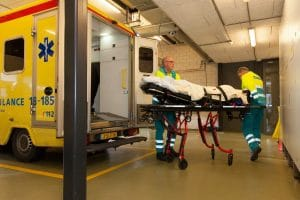Ambulancedienst
