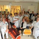 Nummer 1 AD Top 100 ziekenhuis