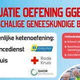 Infographic GGB oefening 2018