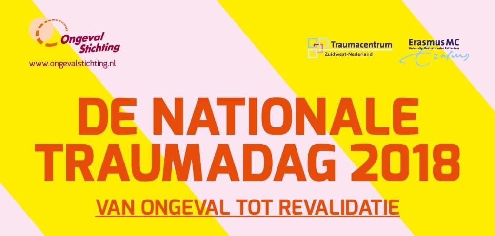 Nationale Traumadag 2018