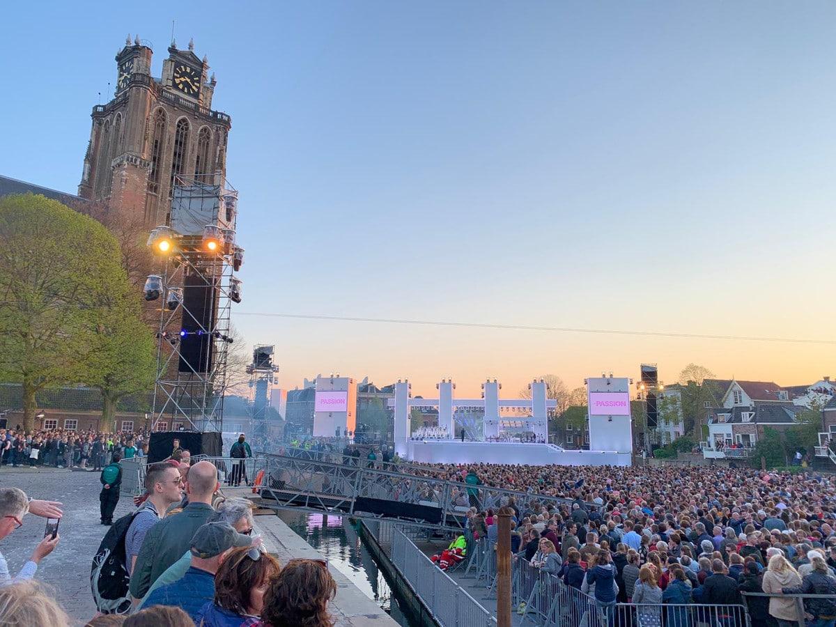 The Passion Dordrecht