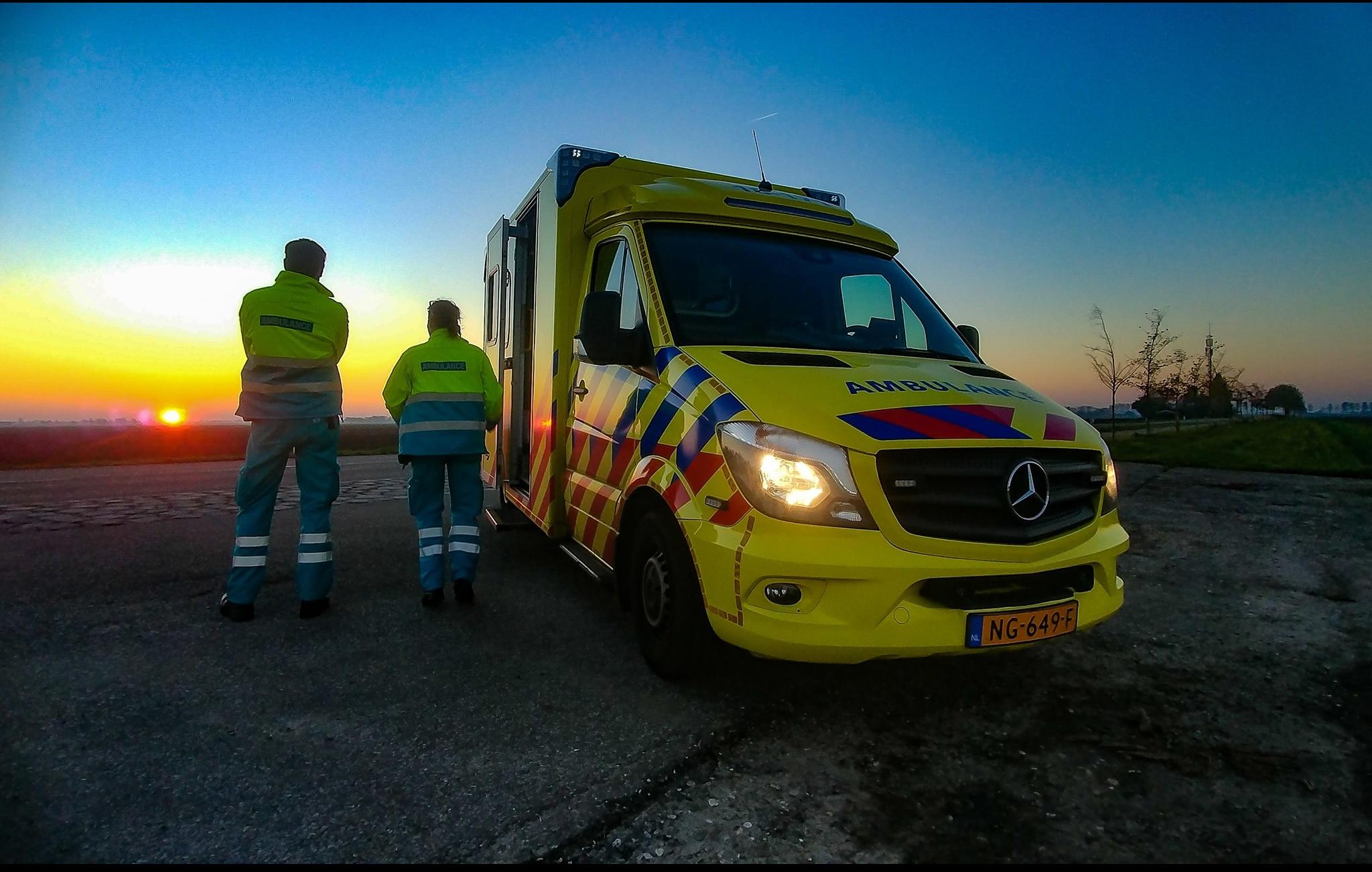Ambulancedienst ZHZ