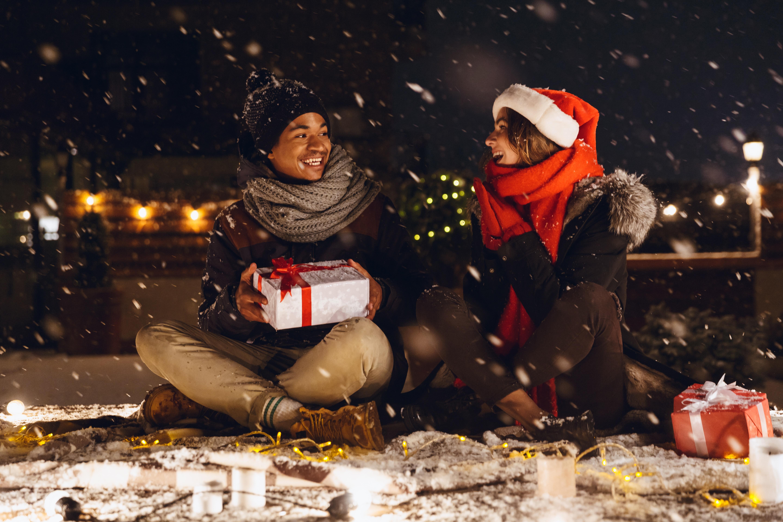 GHOR kerst