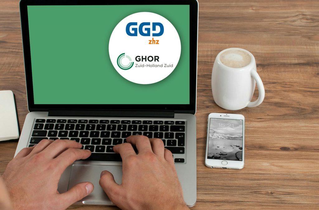 GGDGHOR digitaal