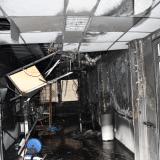 Lessen uit brand verpleeghuis